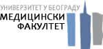 Univerzitet u Beogradu, Medicinski fakultet Sticky Logo
